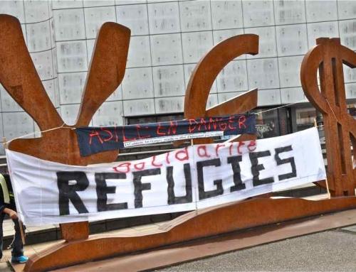 8ème Journée Mondiale des Réfugiés